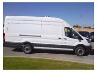 Man with van for hire from £20 Per hour