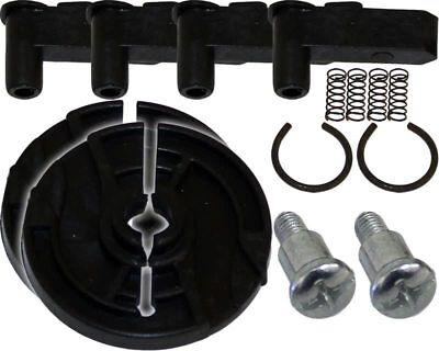 Honda GX160 Replacement Plastic Pull Start Recoil Repair Kit x 2 UK KART STORE
