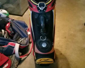 Taylor made r7 cart bag Kitchener / Waterloo Kitchener Area image 4