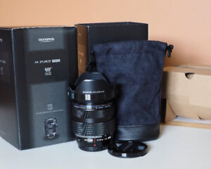 Reduced.....Micro Four Thirds...Olympus 12-40 mm 1:2.8 Pro lens