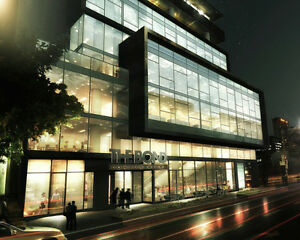 Private Offices - Downtown, Toronto - BRAND NEW!