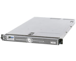 Dell Poweredge 1950 Server