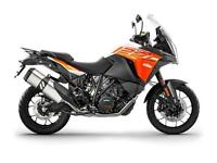 2018 KTM 1290 Super Adventure S Ex Demo Bike - NATIONWIDE DELIVERY AVAILABLE