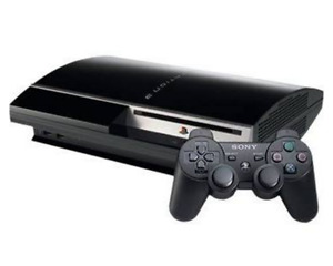 ps3 + 2 controllers