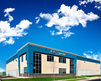 We Erect Steel Buildings in Kitchener Ontario