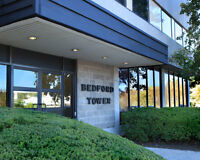 Prime Office Space for Lease in Bedford Tower