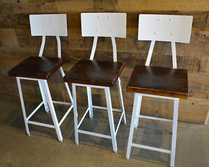 Bar & Counter Height Stools Kitchener / Waterloo Kitchener Area image 4