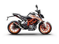 2018 KTM 390 Duke Ex Demo Bike - NATIONWIDE DELIVERY AVAILABLE