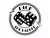 Dice The Barber - Kinghorn Barber Shop offering boys and gents cuts..