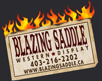 Blazing Saddle Western Display Ltd. IS HIRING!