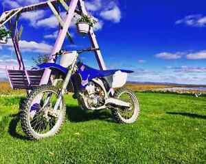 2009 Yz450f lots aftermarket need gone $2800