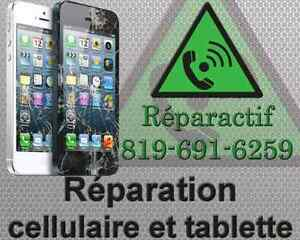 Cellulaires remis a neuf