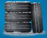 WINTER TIRES FOR YOUR VOLKSWAGEN VW London Ontario Preview