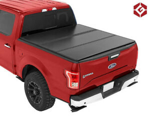 NEW Hard Tri-Fold Tonneau Cover for 2008-2018 Ford F250/F350