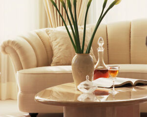 Enjoy Spring in the South End! Lovely 1 Bedroom Suite Available.