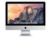 iMac 21.5-inch (brand New)
