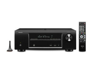 Denon AVR-1613 Home Theater Receiver - FLAWLESS CONDITION