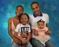 $49 Special Offer  - Family Portraits STUDIO Photography