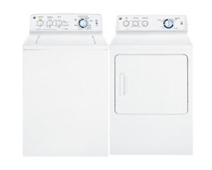 Impecable: GE Laveuse Secheuse  Great washer & dryer