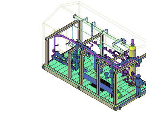 Cad drawing design and engineering services Yellowknife Northwest Territories image 3