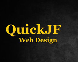 Quick JF Web Design - Simple and effective websites hand-coded for affordable prices