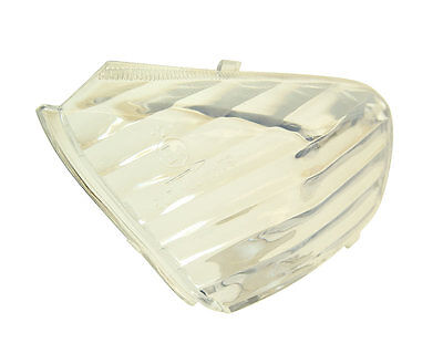 Rear Right Indicator Cover Lens Clear for Baotian BT50QT-9