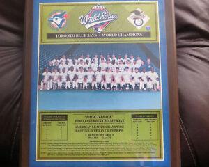 1993 Blue Jays World Champs