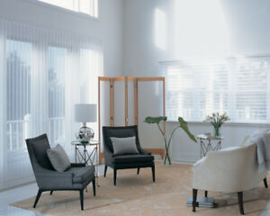 BLINDS AND SHUTTERS! Up to 70% OFF