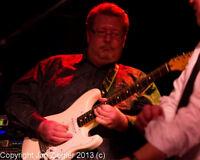 Seeking Blues or Funk or R&B or Classic Rock or Jazz Band