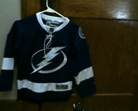 Tampa Bay Lightning Home Youth Jersey 2012-13 Jersey [new]