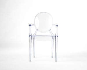 FS: philippe starck reproduction ghost chairs