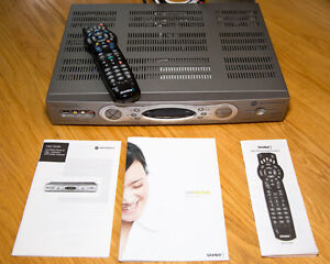 Shaw Cable high definition PVR