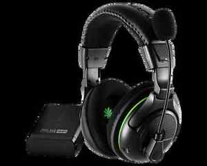 Turtle Beach Earforce X32 Wireless Amplified Stereo Gaming HS