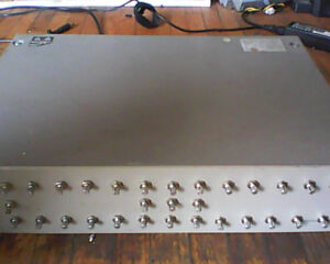 9090 Drum synthesizer TR-909 Clone
