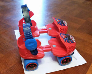 Adjustable Kids Roller Skate