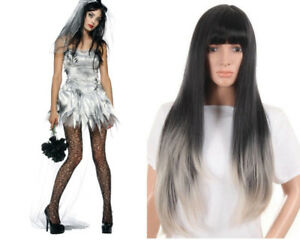 Halloween Cosplay Costume Ideas... It starts with a wig!
