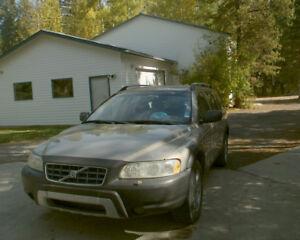 2005 Volvo XC70 Wagon
