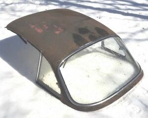 Renault -Caravelle/Floride removable hard top