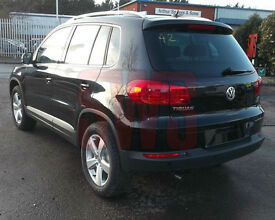 VOLKSWAGEN TIGUAN 2.0 TDI 2014 FOR PARTS!