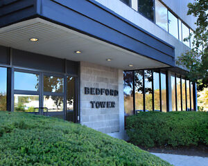 Bedford Tower - Excellent Office Space for Lease