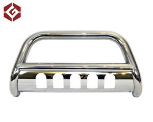 "NEW 3"" Bull Bar/Grille Guard for 2007-18 Toyota Tundra & Sequoia"