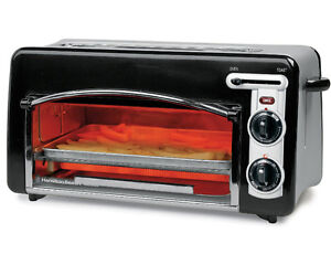 Toaster and Mini Oven Toaster-oven