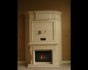 FIREPLACE ON SALE-MARKHAM-TORONTO-RICHMOND HILL