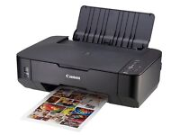 Canon colour printer AND scanner