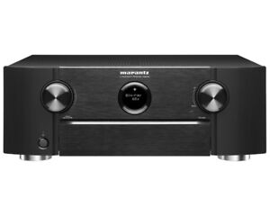 Marantz-SR6009 7.2/channel home theater receiver with Wi-Fi neuf