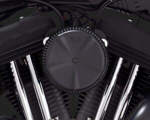 Vance and Hines air cleaner cover