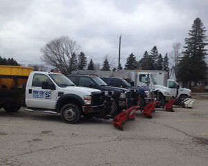 Commercial snow removal Kitchener / Waterloo Kitchener Area image 5