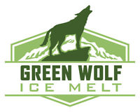 GREENWOLF ALL NATURAL ICEMELT - CHEAPER THAN STORES