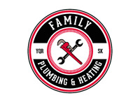 Family Plumbing and Heating; Air conditioner services available