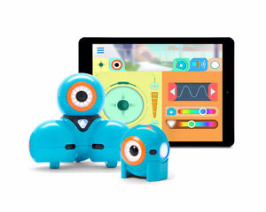 DASH AND DOT ROBOTS Cambridge Kitchener Area image 2